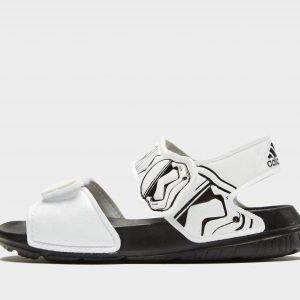 Adidas Star Wars Altaswim Sandaalit Valkoinen