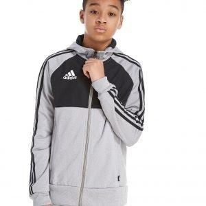 Adidas Tango Full Zip Hoodie Harmaa