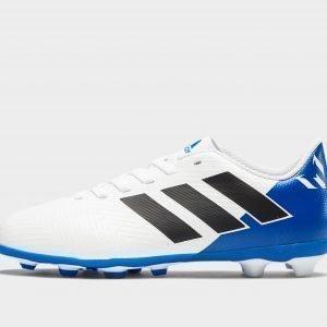 Adidas Team Mode Nemeziz Messi 18.4 Fg Valkoinen