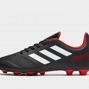 Adidas Team Mode Predator 18.4 Fg Musta