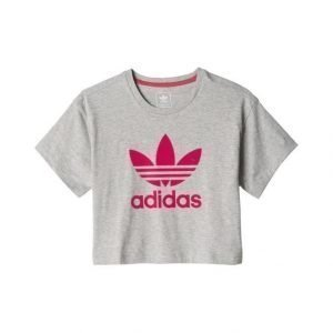 Adidas Tefoil Crop Paita