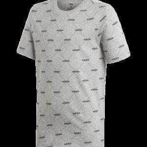 Adidas Yb Cf Tee T-Paita