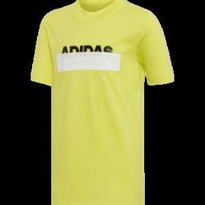 Adidas Yb Id Lin Tee T-Paita