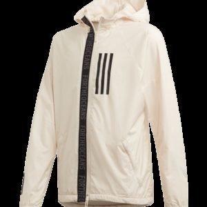 Adidas Yb Id Par Wnd Jacket Tuulitakki