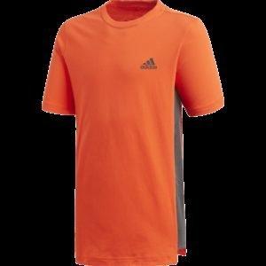 Adidas Yb Id Tee 2 T-Paita