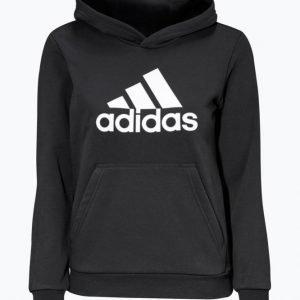 Adidas Yb Logo Hood Huppari