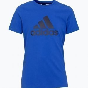 Adidas Yb Logo Tee T-Paita