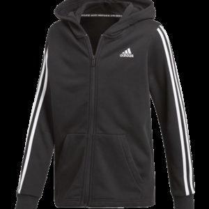 Adidas Yb Mh 3s Fz Hd Huppari