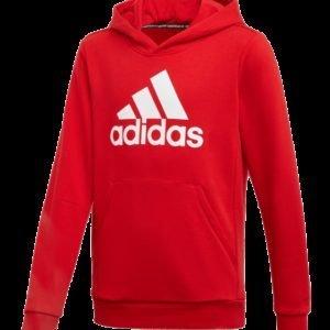 Adidas Yb Mh Bos Hood Huppari