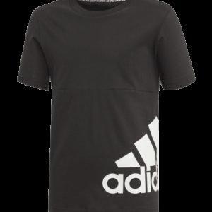 Adidas Yb Mh Bos T2 Tee T-Paita
