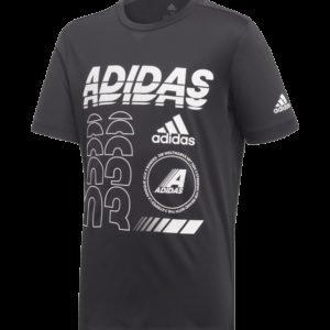 Adidas Yb Tr Br Tee Treenipaita