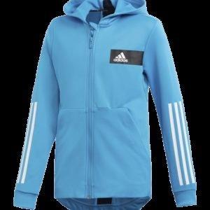 Adidas Yb Tr Frlft Hood Treenipaita