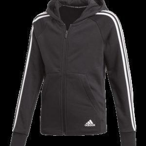 Adidas Yg 3s Fz Hood Huppari
