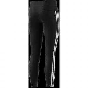 Adidas Yg 3s Tightsit Trikoot Lasten Musta