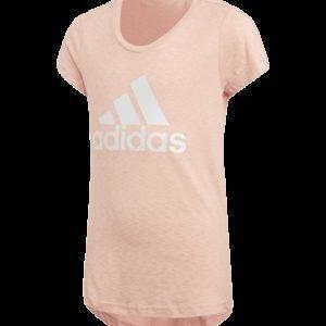Adidas Yg Id Winner Tee T-Paita