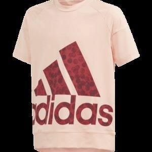 Adidas Yg Tr St Tee Treenipaita