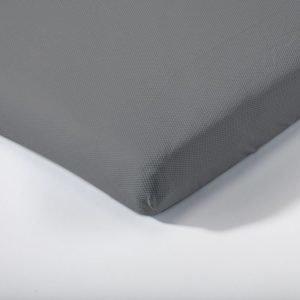 AeroSleep Aluslakana Pinnasänky 60 x 120 cm tummanharmaa