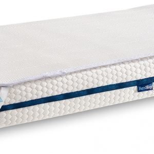 AeroSleep Sleep safe -patjapaketti Natural 70 x 140 cm