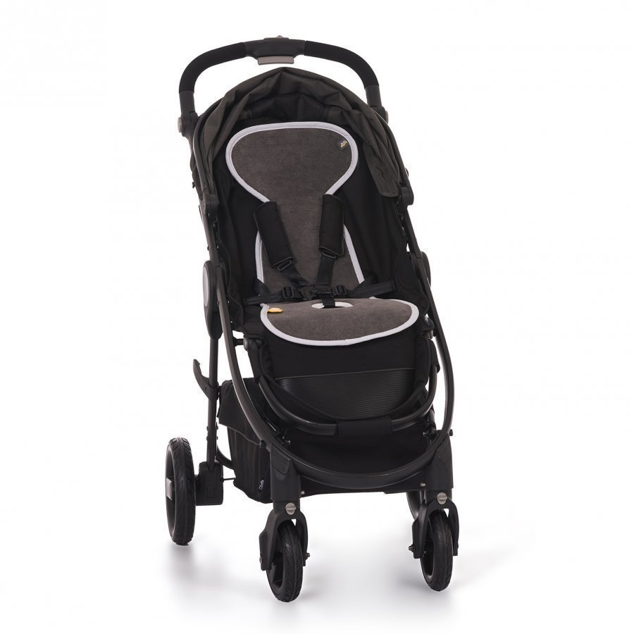 Aeromoov Air Layer Buggy Seat Cover Dark Grey Istuintyyny