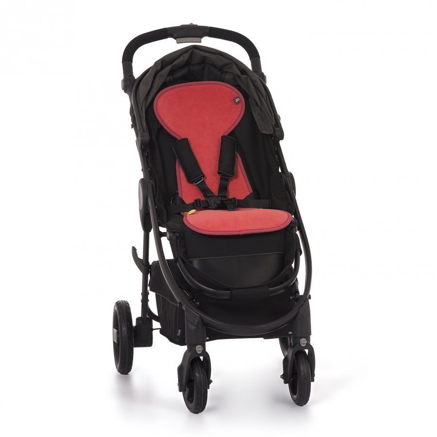 Aeromoov Air Layer Buggy Seat Cover Red Istuintyyny