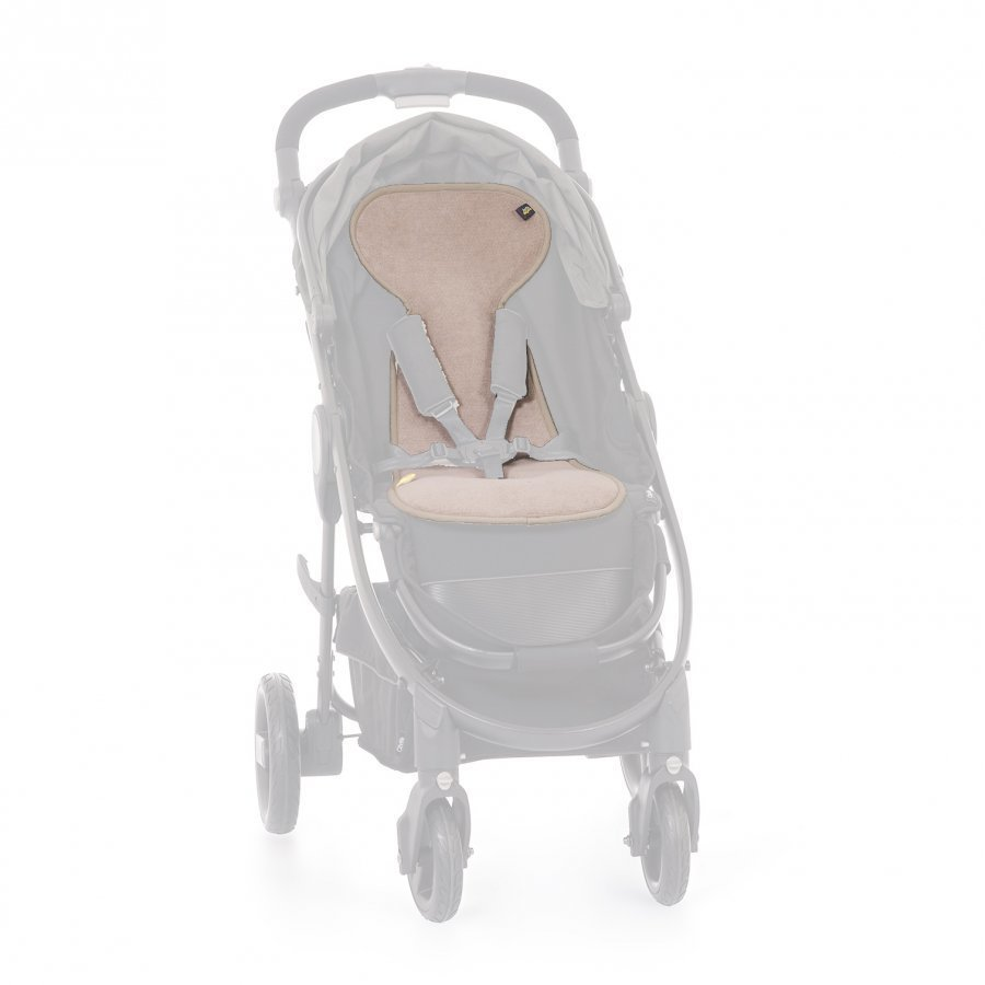 Aeromoov Air Layer Buggy Seat Cover Sand Istuintyyny