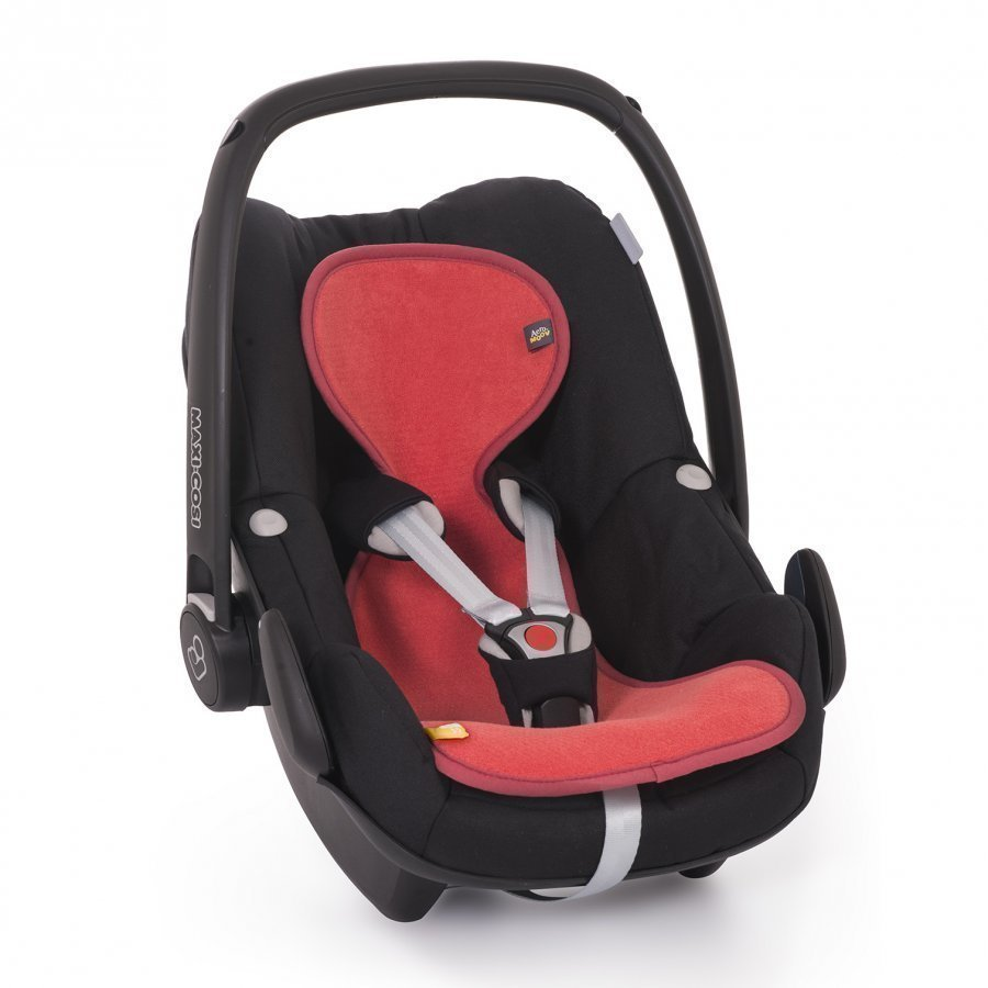 Aeromoov Air Layer Group 0+ Car Seat Cover Red Suoja