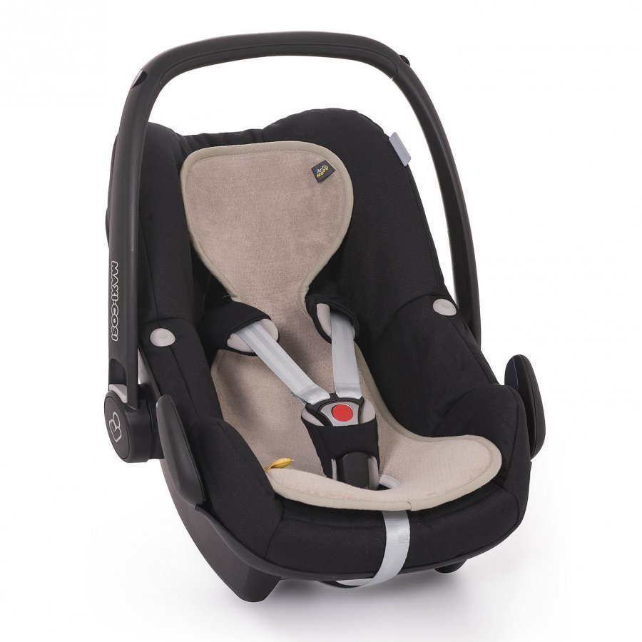 Aeromoov Air Layer Group 0+ Car Seat Cover Sand Suoja