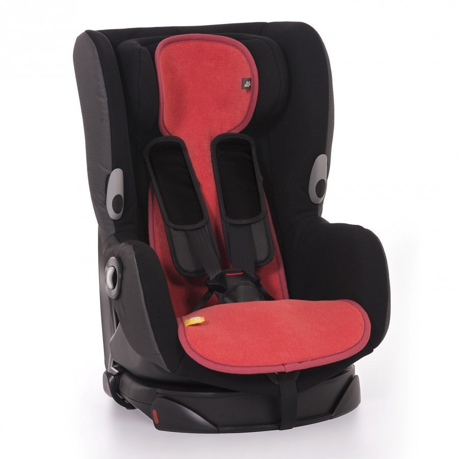 Aeromoov Air Layer Group 1 Car Seat Cover Red Suoja