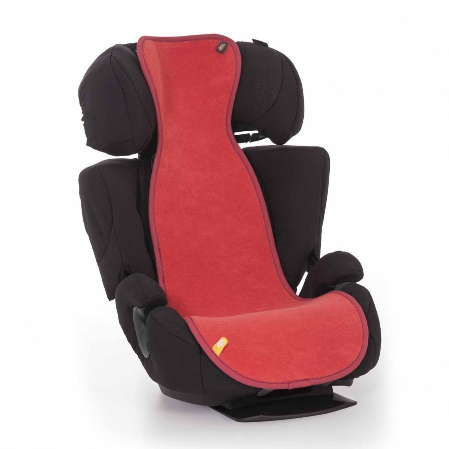Aeromoov Air Layer Group 2 Car Seat Cover Red Suoja