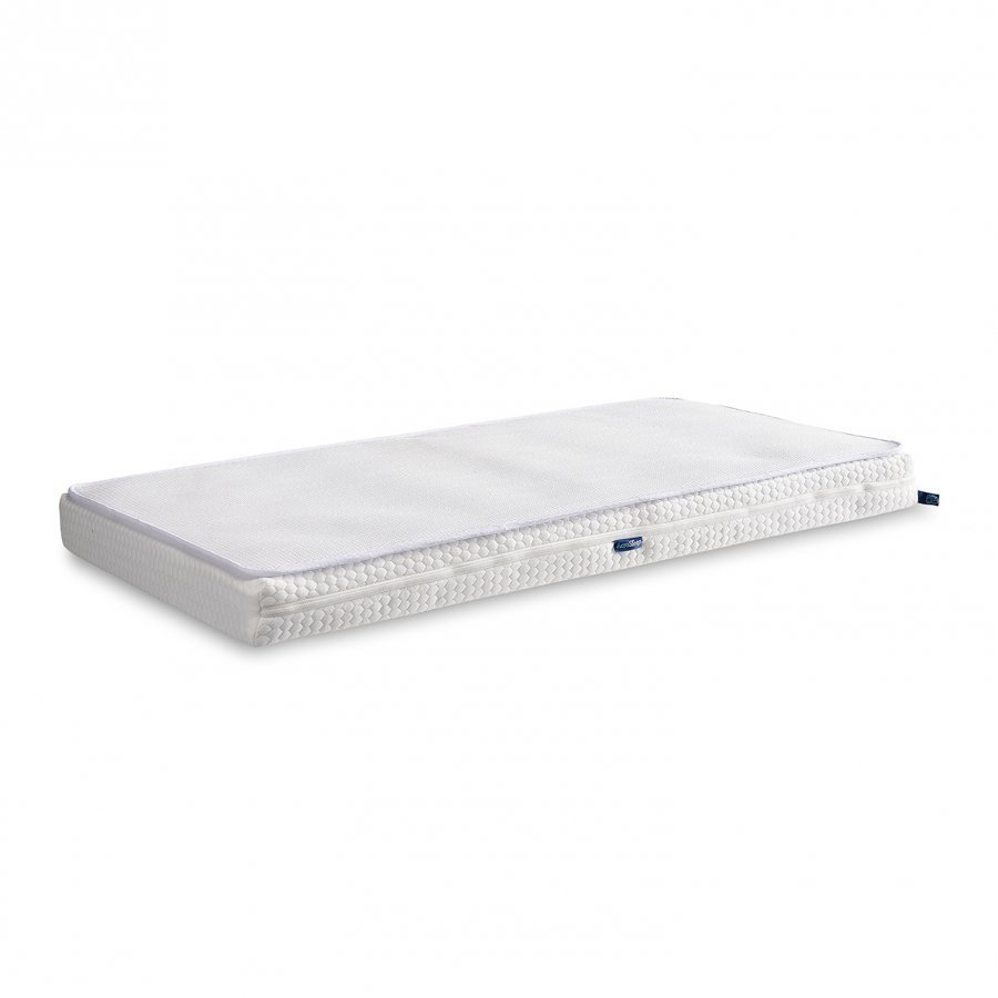 Aerosleep Sleep Safe Pack 2 In 1 Essential Mattress + Protector 60x120 Cm Patja