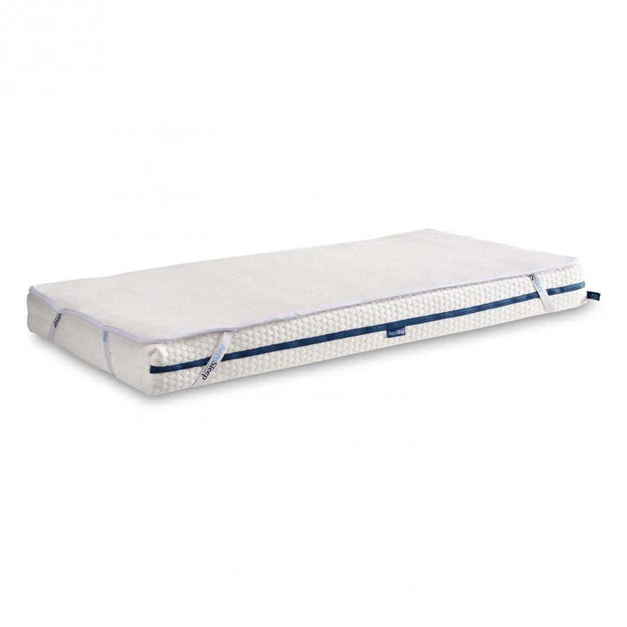 Aerosleep Sleep Safe Pack 2 In 1 Evolution Mattress + Protector 40x90 Cm Patja
