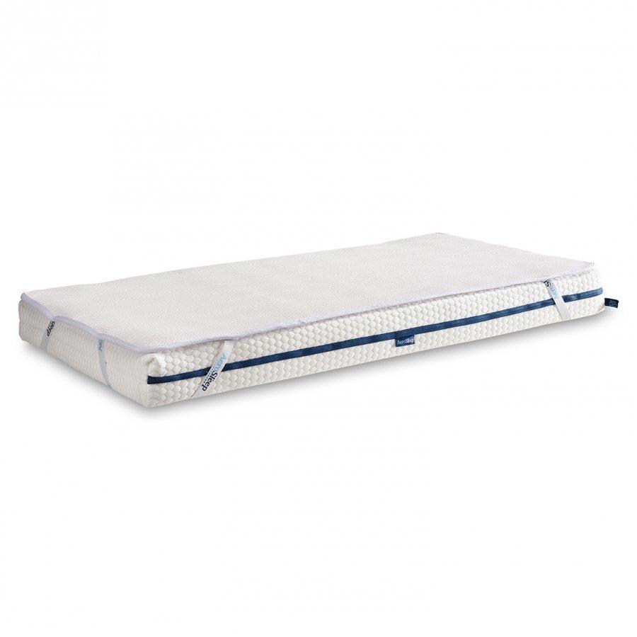 Aerosleep Sleep Safe Pack 2 In 1 Nature Evolution Mattress + Protector 60x120 Cm Patja