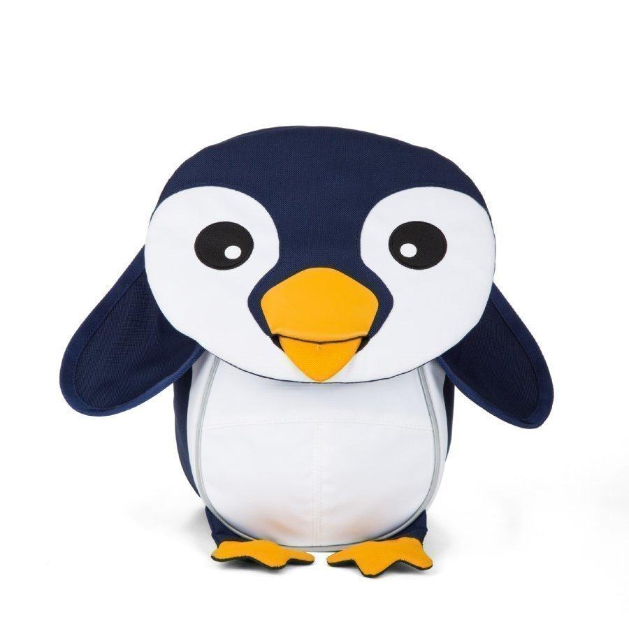 Affenzahn Lasten Reppu Pieni Pepe Pingviini