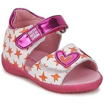 Agatha Ruiz de la Prada BABY SWEET sandaalit