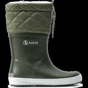 Aigle Giboulee High Saappaat