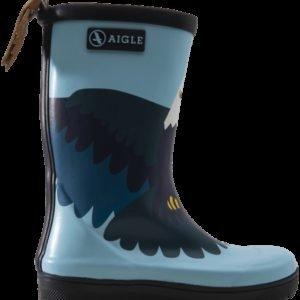 Aigle Woodypop Fun Boot Kumisaappaat