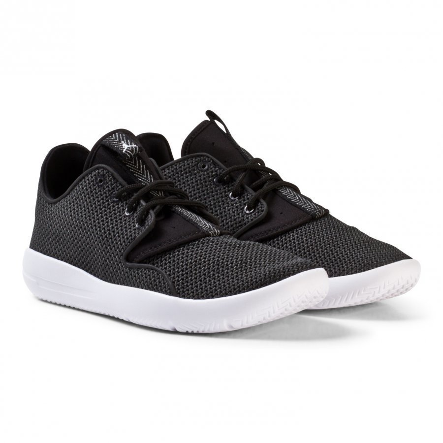 Air Jordan Black And White Jordan Eclipse Shoe Lenkkarit
