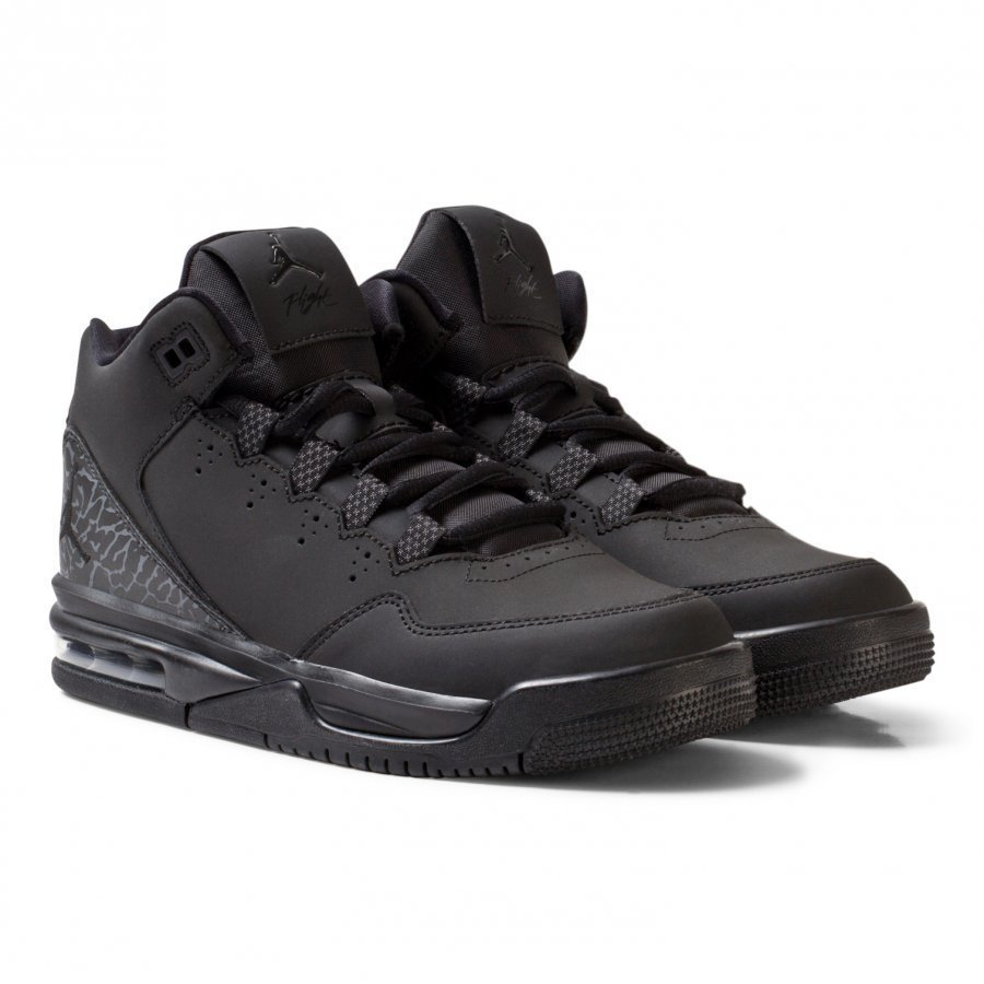 Air Jordan Flight Origin 2 Black Lenkkarit
