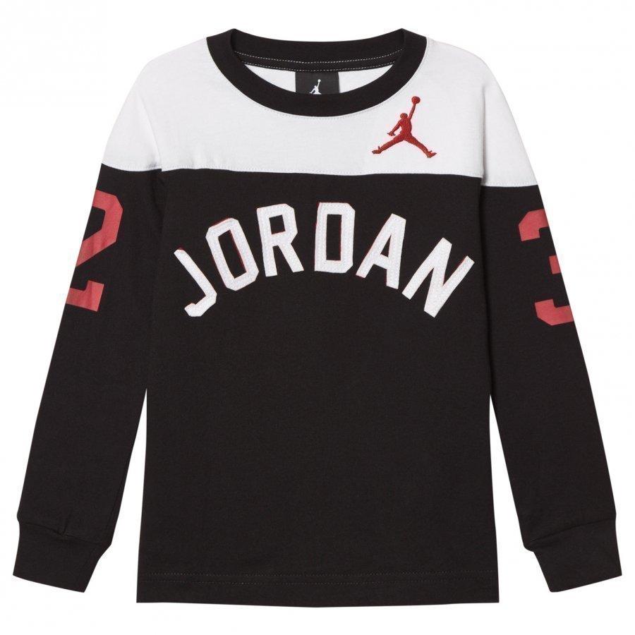 Air Jordan Long Sleeve Tee Pitkähihainen T-Paita