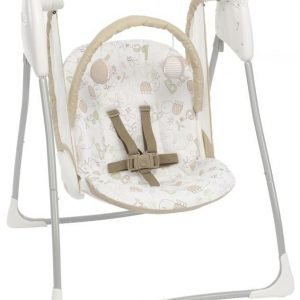 Akta Graco Vauvakeinu Baby Delight Swing Benny & Bell