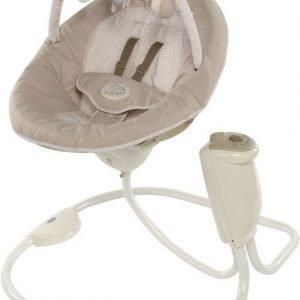 Akta Graco Vauvakeinu Snuggle Swing Benny & Bell
