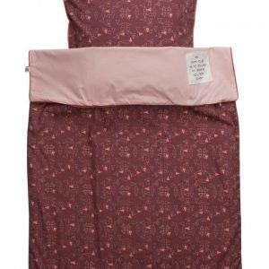 AlbaBaby Hayden Junior Bed Linen