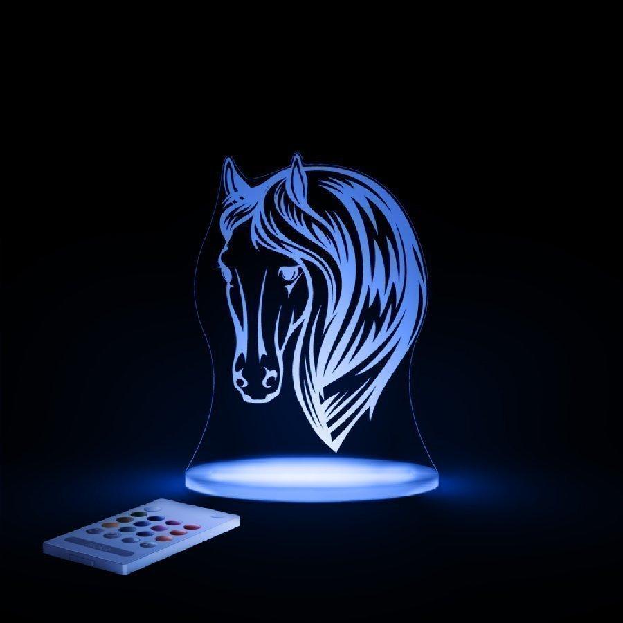 Aloka Yövalo Hevonen