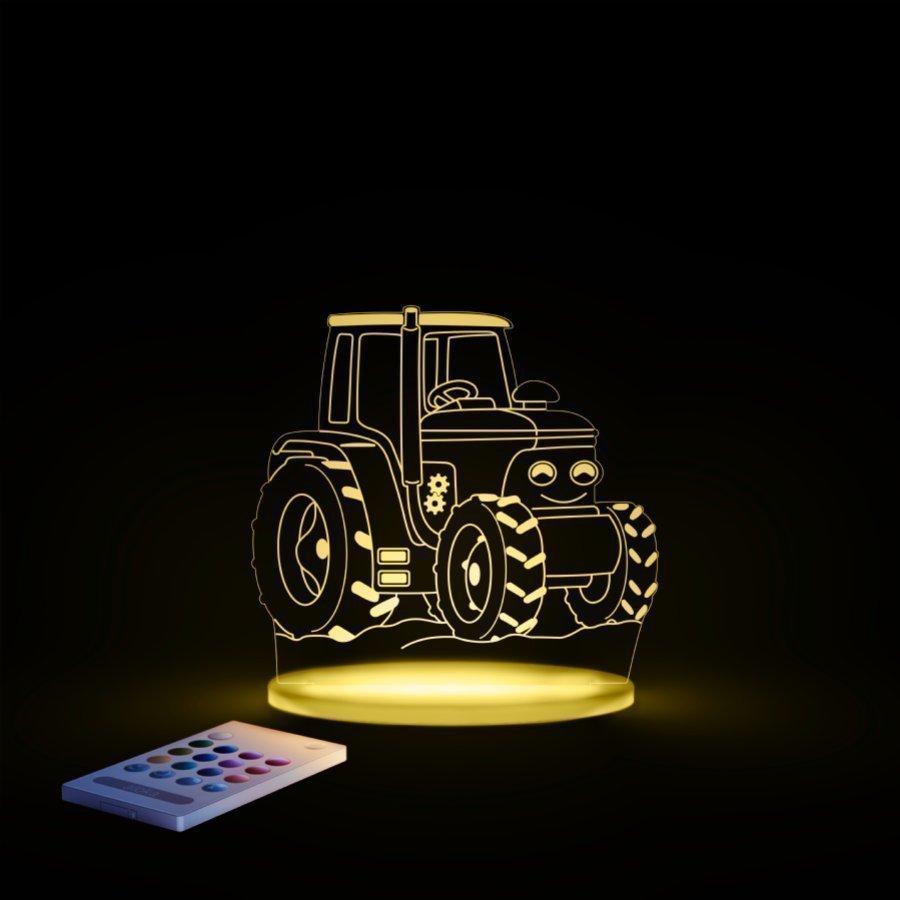 Aloka Yövalo Traktori
