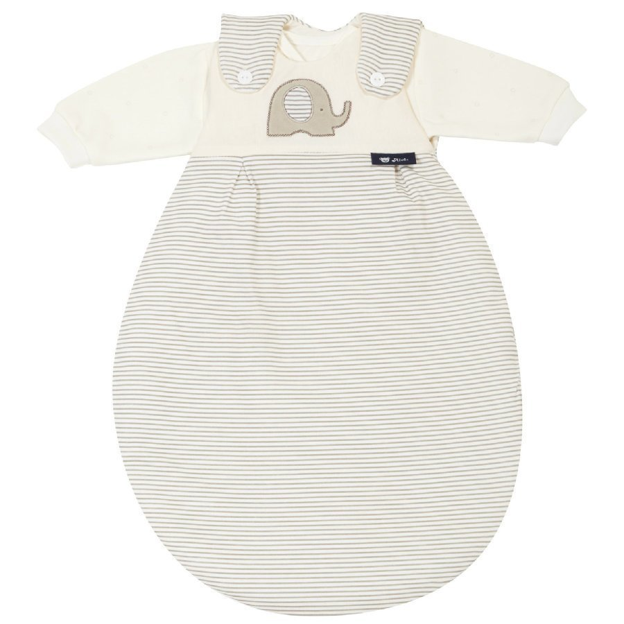 Alvi Unipussi Baby Mäxchen Original Supersoft Koko 56 / 62 Design 323 6