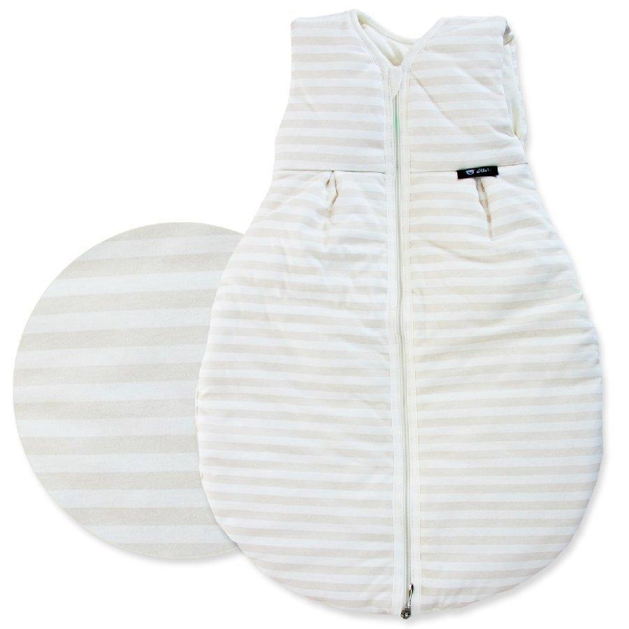 Alvi Unipussi Baby Mäxchen Thermo 90 Cm Beige