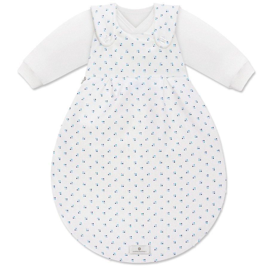 Alvi Vauvan Unipussi Baby Mäxchen 3 Osainen Sinivalkoinen 68 / 74