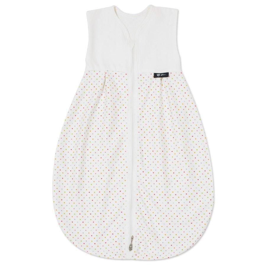 Alvi Vauvan Unipussi Baby Mäxchen Light Vaaleat Pilkut 110