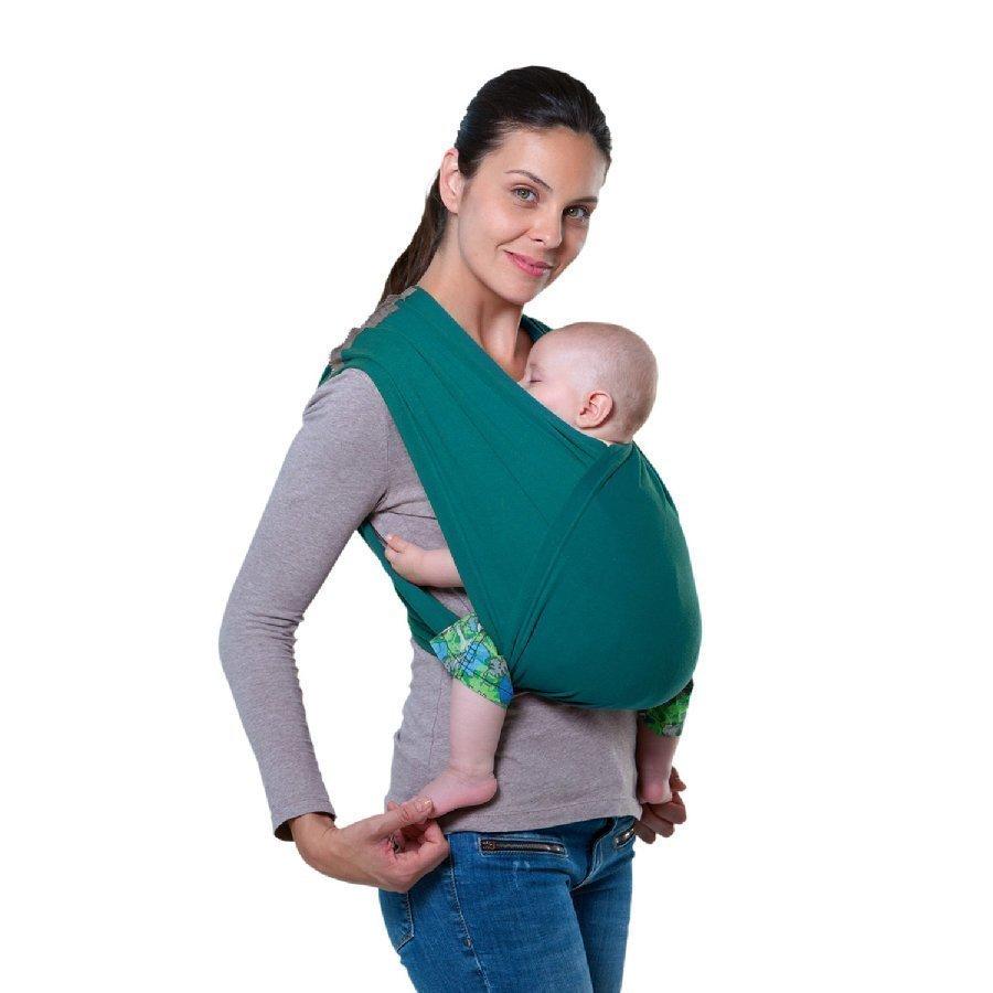 Amazonas Kantoliina Carry Baby Petrol