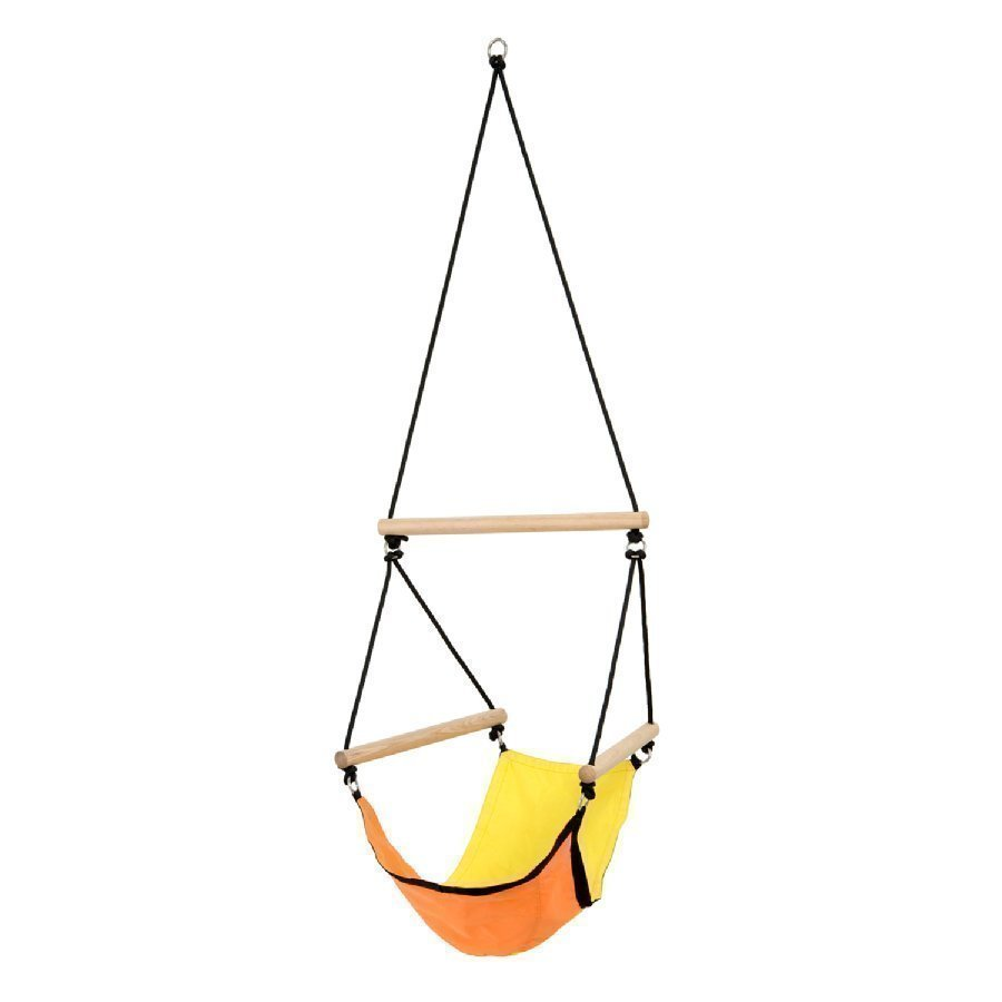 Amazonas Riipputuoli Kid's Swinger Yellow